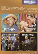 TCM Greatest Classic Films: Legends - Kirk Douglas Movie