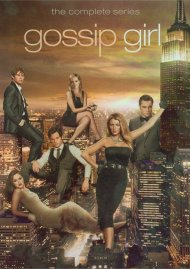 Gossip Girl: The Complete Series Movie