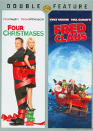 Fred Claus / Four Christmases (Double Feature) Movie