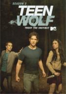 Teen Wolf: Season Two Movie
