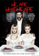 We Are What We Are Movie
