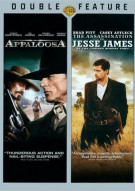 Appaloosa / Assassination Of Jesse James, The (Double Feature) Movie
