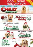 Dog-Gone Holiday Fun Giftset Movie