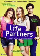 Life Partners Movie