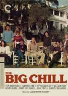 Big Chill, The: The Criterion Collection Movie