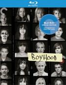 BoyHood  Blu-ray
