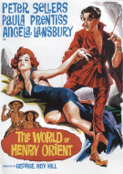 World of Henry Orient, The Movie