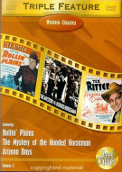 Western Classics: Triple Feature - Volume 3 Movie