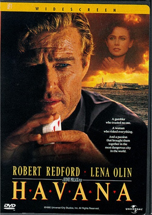Havana Movie