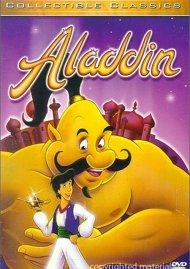 Aladdin (Goodtimes) Movie