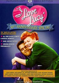 I Love Lucy: 50th Anniversary Special Movie