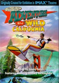 IMAX: Adventures In Wild California Movie
