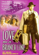 Love On A Branch Line Movie
