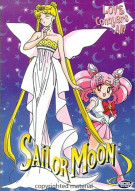 Sailor Moon: Love Conquers All! Movie