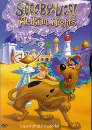 Scooby-Doo!: In Arabian Nights Movie