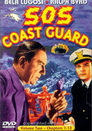 SOS Coast Guard: Volume Two (Alpha) Movie