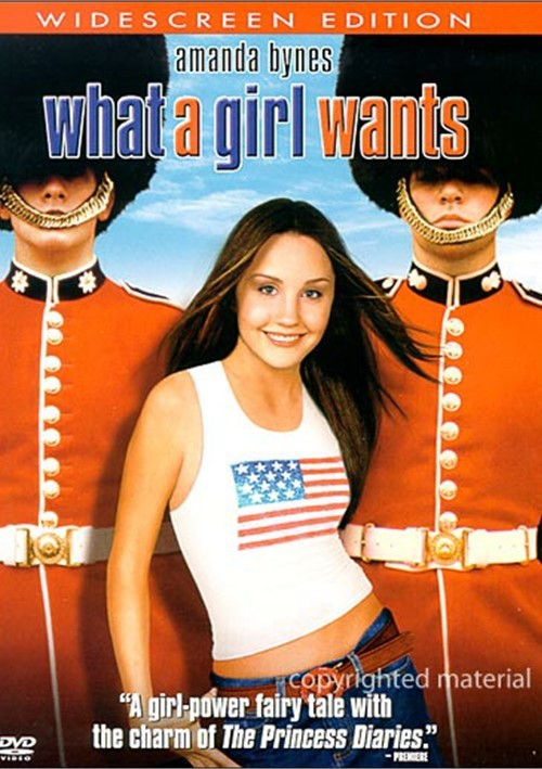 What A Girl Wants (Widescreen) Movie