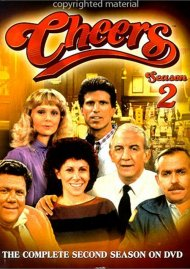 Cheers: The Complete Second Season Movie