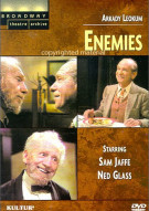 Broadway Theatre Archive: Enemies (Leokum) Movie