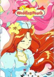 Wedding Peach: Volume 1 - Love Wave With Collectors Box Movie