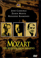 Mozart: The Requiem from Sarajevo Movie