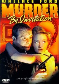 Murder By Invitation Movie