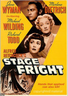 Stage Fright Movie