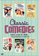 Classic Comedies Movie