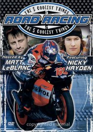 5 Coolest Things, The: Road Racing With Nick Hayden Movie