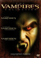 Vampires Collection, The Movie