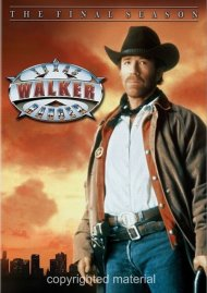 Walker, Texas Ranger: The Final Season Movie