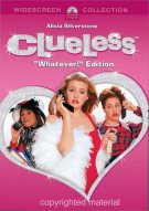 """Clueless: The """"Whatever"""" Edition Movie"""