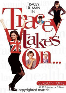 Tracey Takes On: Season One Movie