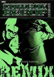 Cowboy Bebop Remix: Volume 4 Movie