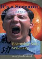 Its A Scream: Chai, Healing, And The Art Of The Super Scream Movie