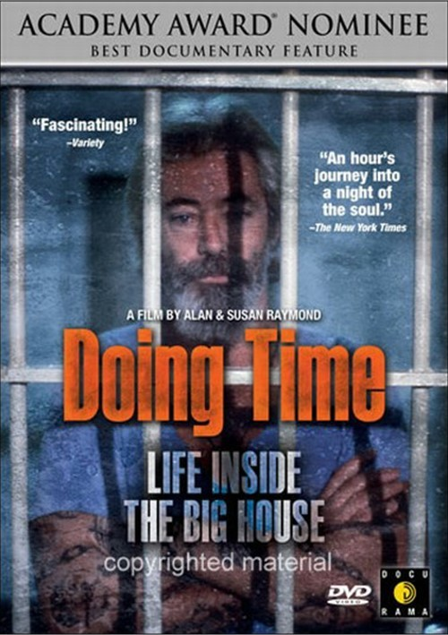 Doing Time: Life Inside The Big House Movie