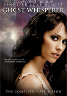 Ghost Whisperer: The Complete First Season Movie
