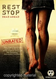 Rest Stop: Dead Ahead - Unrated Movie