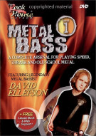 Metal Bass: Level 1 Movie