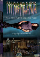 Criss Angel MindFreak: The Complete Season Two Movie