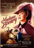 Madame Bovary Movie