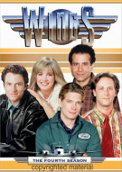 Wings: The Fourth Season Movie