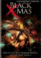 Black X-Mas Movie