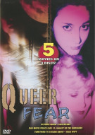 Queer Fear (5-Pack) Movie