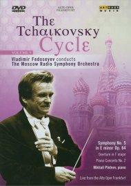 Tchaikovsky Cycle, The: Volume 5 Movie