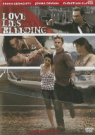 Love Lies Bleeding Movie