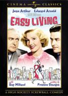 Easy Living Movie