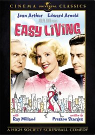 Easy Living Movie