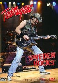 Ted Nugent: Sweden Rocks Movie
