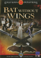 Bat Without Wings Movie